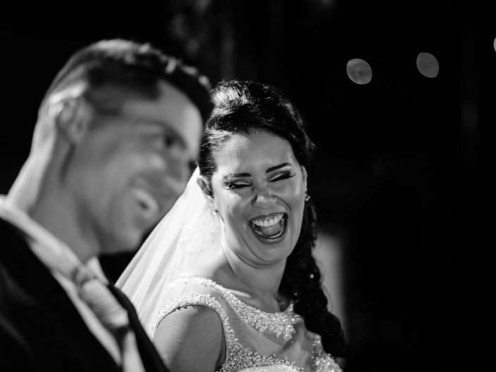 Casamento Dani e Leandro | Espaço Paraíso