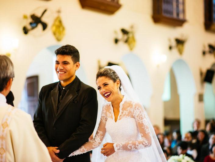 Casamento Fer & Willian | Cabreuva