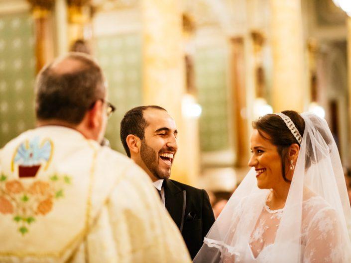 Casamento na Igreja do Calvário | Chris e Samuka