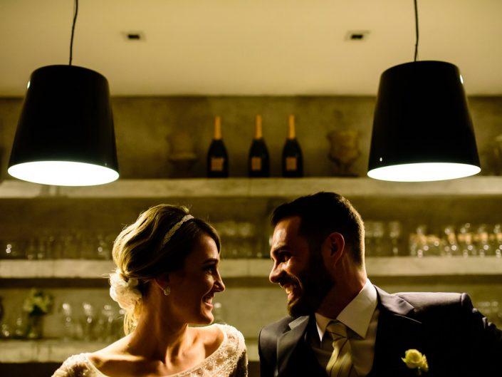 Casamento Restaurante Bananeira Morumbi | Mari e Ale