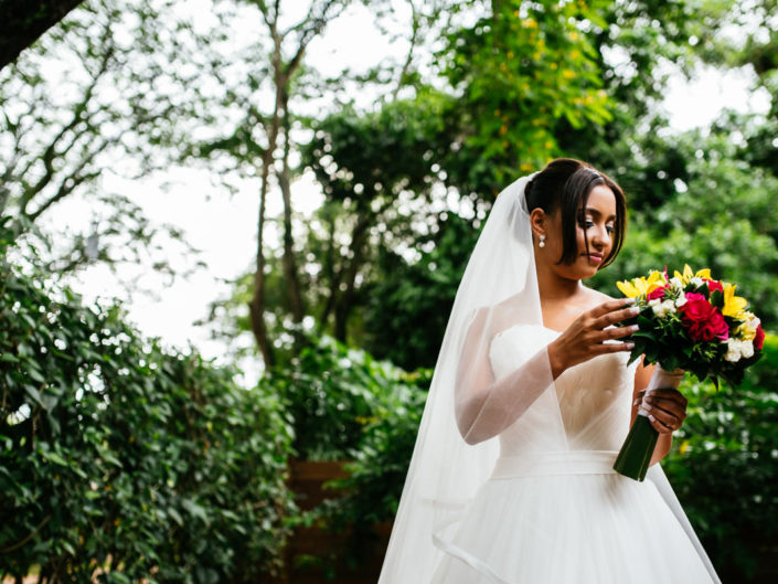 Casamento Dhully e Jr. | Espaço Paraíso