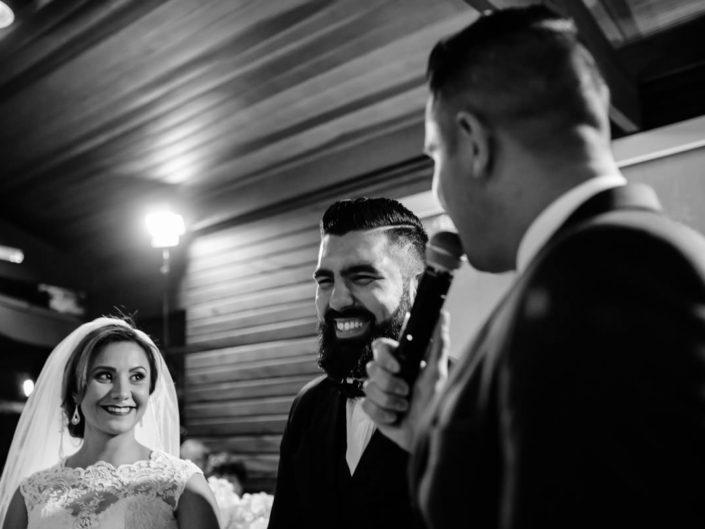 Casamento Isabel e Rae | Espaço Callegari