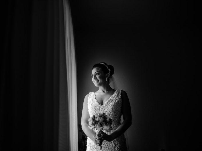 Casamento no Espaço Mosaico | Camila e Vini