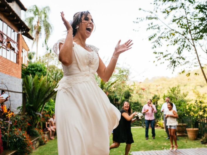 Casamento Erica e Rafael | Quinta da Canta Mairiporã