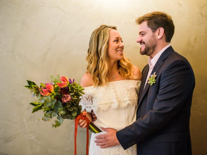 Casamento no cartório | Jana & Zizo