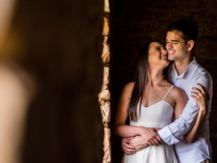 Ensaio Pre Casamento Fazenda Ipanema | Nicolle & Rodrigo