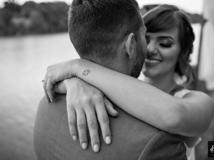 Casamento no Recanto Santa Rita | São Bernardo do Campo | Ana e Diego