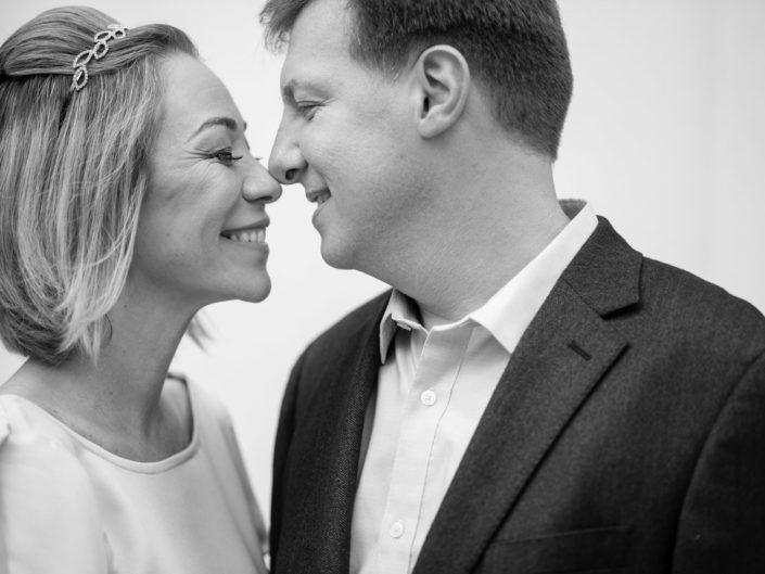 Mini Wedding da Dri e do Ademir | Campinas