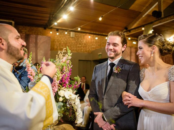 Casamento Boho no Celeiro Quintal em São Paulo | Marcella & Fábio