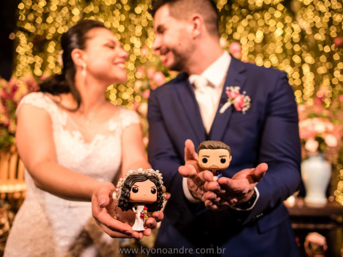 Casamento Ju & Isaac no Jardim Leopoldina SP