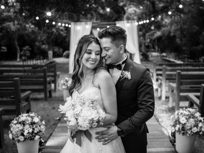 Casamento Bruna & Lucas | Recanto Gaby em Jundiaí