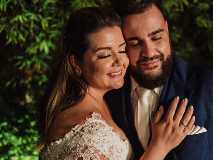 Casamento no Espaço Mariah em Osasco | Dani e Rafa