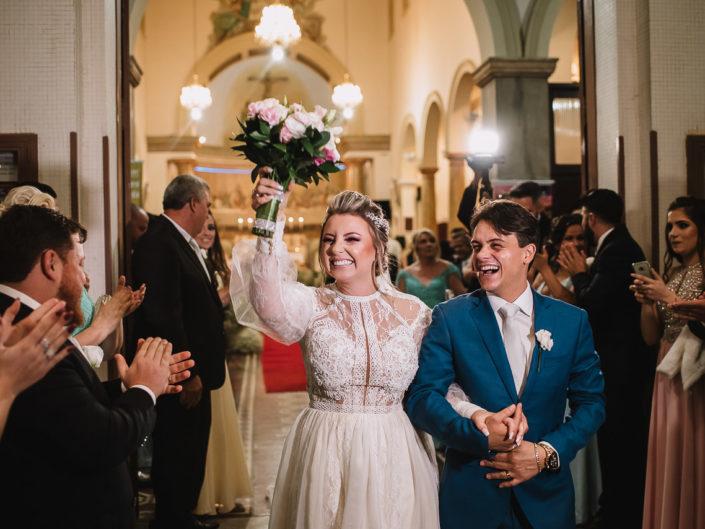 Casamento na Igreja Matriz de Santo André | Ma e Gus