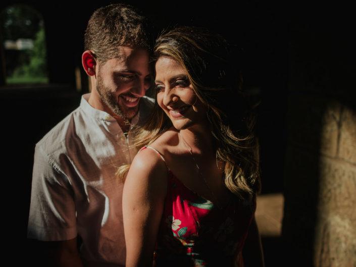 Ensaio Pre Casamento Fazenda Ipanema | Bia e Fer