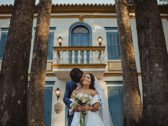 Casamento na Fazenda Santa Barbara - Itatiba | Marjorie e Filipe
