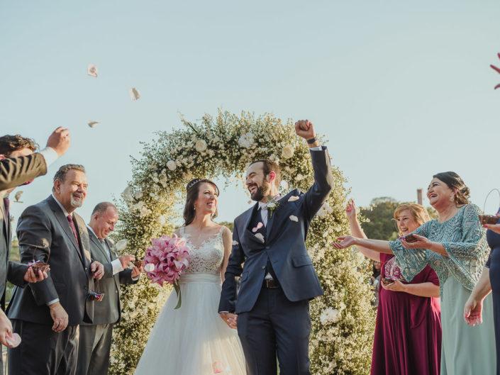 Casamento Lagoa Santa Rita Vinhedo | Aline e Adriano